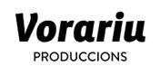 Logo de Vorar riu