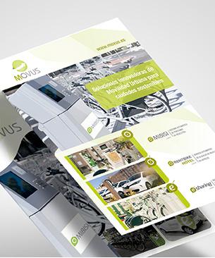 Imagen Síntesis y Acción Green marketing proyectos