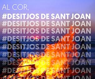 Imagen Síntesis y Acción campaña de Sant Joan