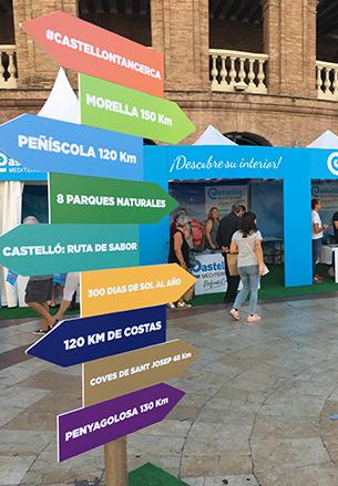 Imagen Síntesis y Acción Castellón Mediterráneo