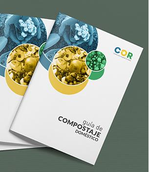 imagen de Síntesis y acción guía de compostaje
